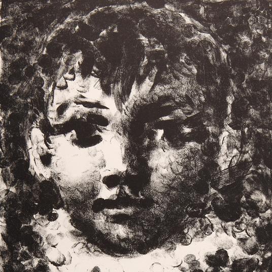 Picasso Litographe