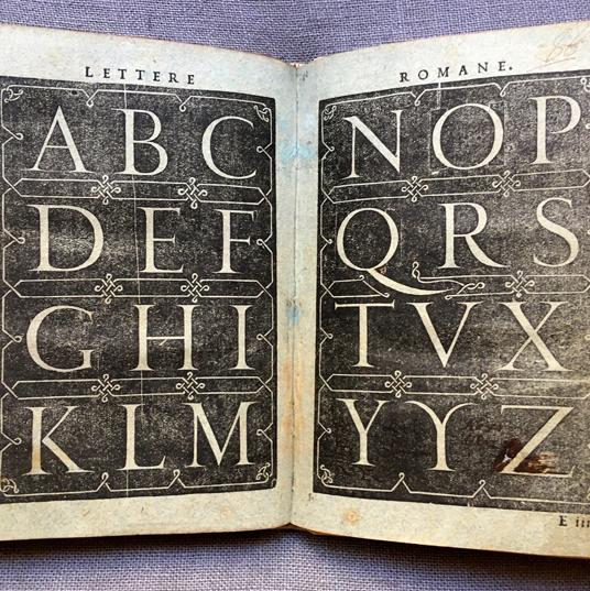 Libro di Palatino